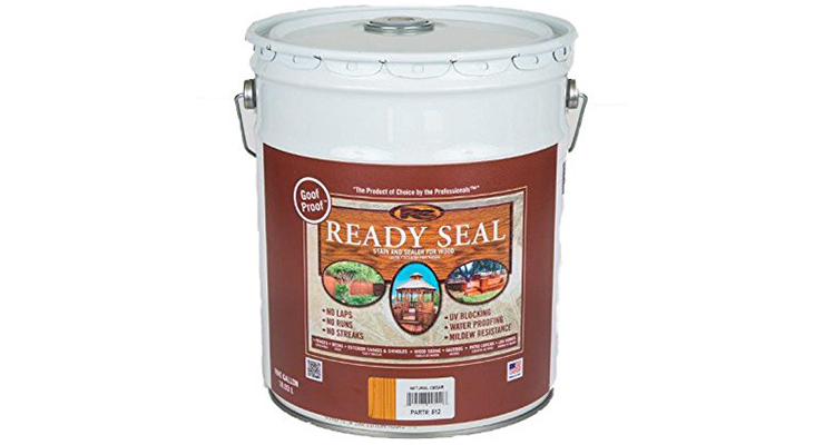 Exterior Wood Stains Semi Solid Stain Sealant Inspiring