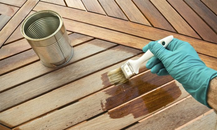 Wood Deck Paint Reviews