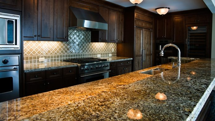 Granite Requires A Special Kind Of Cleaning Doesn T It So Should Hardly Be Surprising That Many Cleaners Are Not Up To The Mark As Far