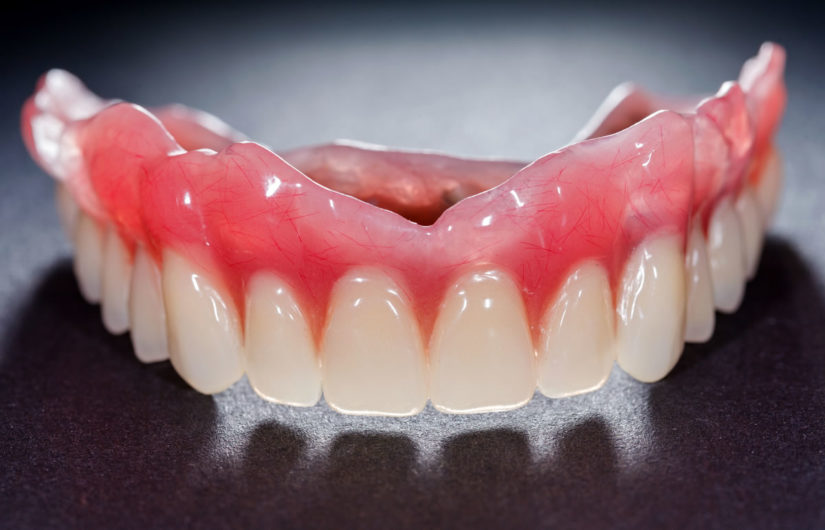 Top 10 Best Denture Adhesive in 2019 - Reviews