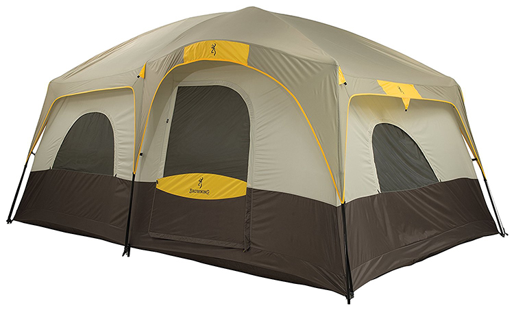 Browning Camping Big Horn FamilyHunting Tent