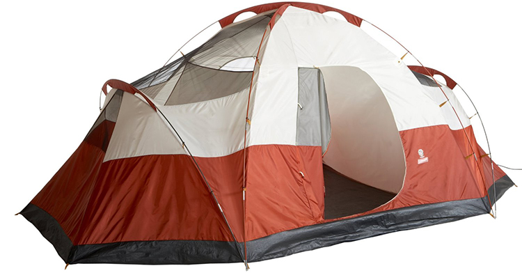 Coleman 8-Person Canyon Tent