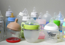 Disposable Baby Bottles