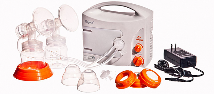 Top 10 Best Hospital Grade Breast Pumps In 2018 Reviews