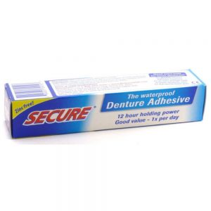 Top 10 Best Denture Adhesive In 2020 Reviews