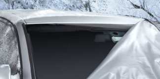 Best Windshield Snow Covers