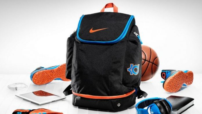 686db197e Top 10 Best Basketball Backpacks in 2019 – Reviews. best basketball backpack