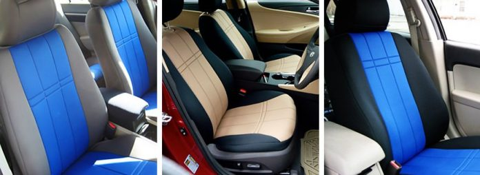 Top 10 Best Car Seat Covers In 2019 Reviews