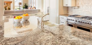 best granite sealer