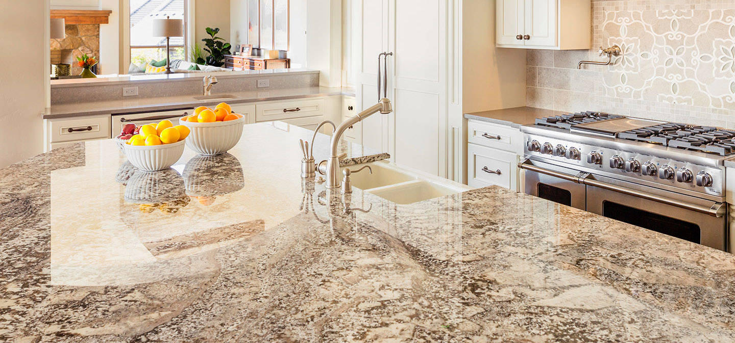 custom contractor countertops granite marble stone utah countertop sealing intermountain options and
