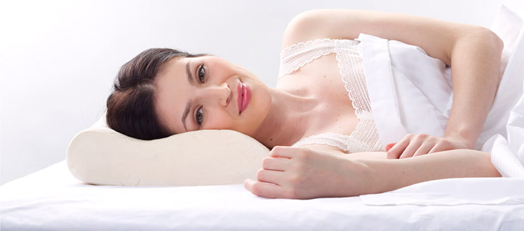 best pillows for neck pain
