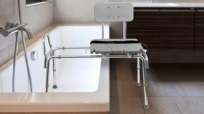 best shower benches and chairs