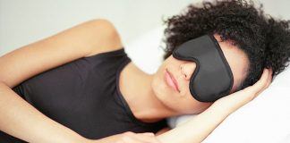 best sleeping masks