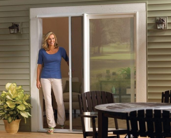 Top 10 best magnetic screen doors of 2018 reviews best magnetic screen doors planetlyrics Choice Image