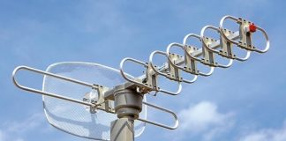 Best Outdoor HDTV Antennas