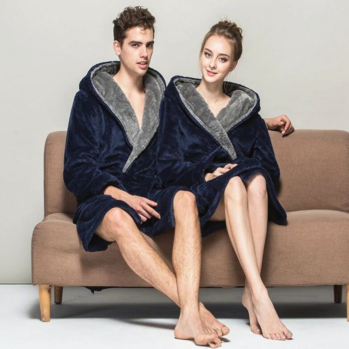 Top 10 Best Bath Robes For Men and Women in 2019 - Reviews 887bd4e8d518