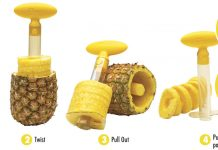 Best Pineapple Slicer