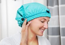 best shower cap