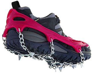 Kahtoola Traction Cleats