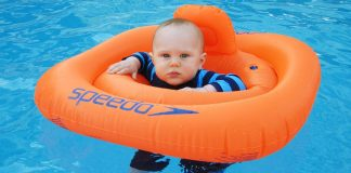 best baby swim floats