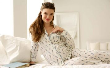 best nursing pajama sets