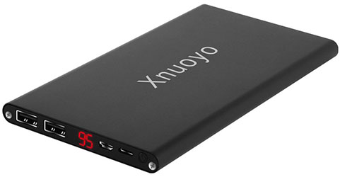 Xnuoyo 20000mAh Power Bank
