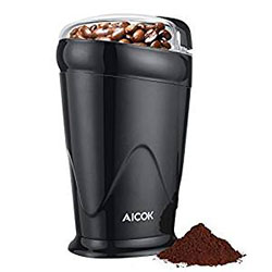 Aicok Electric CoffeeSpice Grinder
