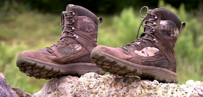 Top 10 Best Hunting Boots Of 2019 Reviews