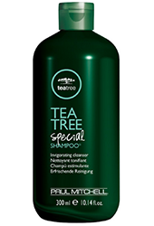 Paul Mitchell Tea-Tree Special Shampoo