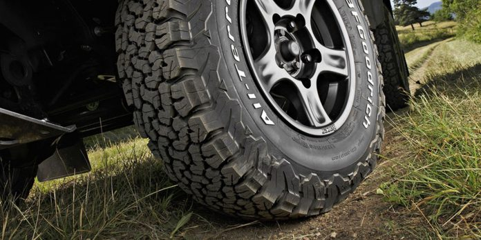 Best All Terrain Truck Tires 2019 Top 10 Best All Terrain Tires of 2019   Reviews