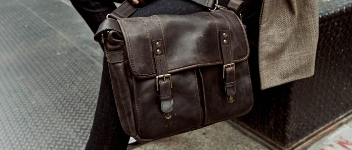 fce0ef9d2ffb Messenger bags are currently experiencing a tremendous rise in popularity  and given their practicality