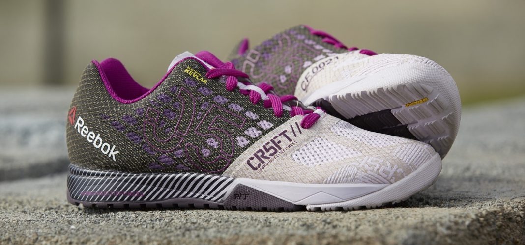 best type of shoes for crossfit