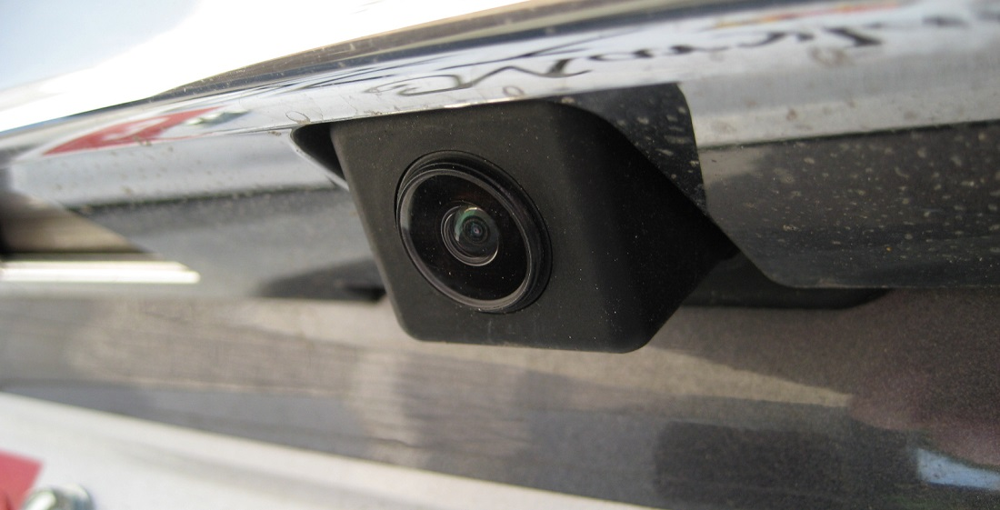 Top 10 Best Backup Cameras of 2020 - Reviews