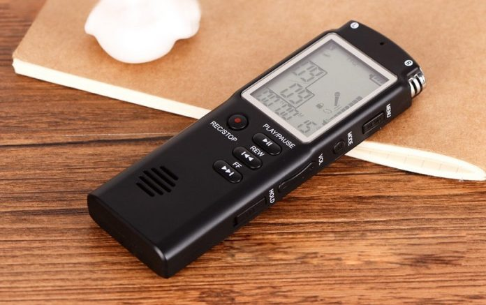 10 Best Voice Recorders in 2019 - Reviews