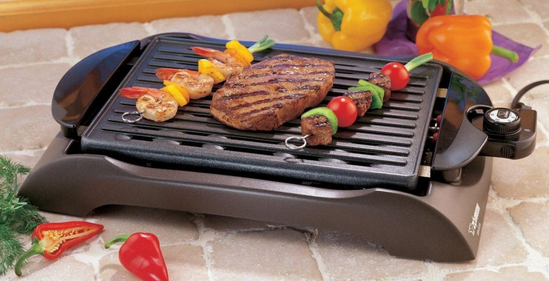 10 Best Indoor Grills in 2020 - Reviews