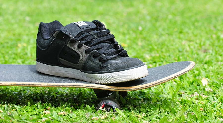 10 Best Skate Shoes in 2020 - Reviews