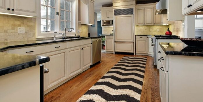 10 Best Area Rugs For Kitchens In 2019 Reviews