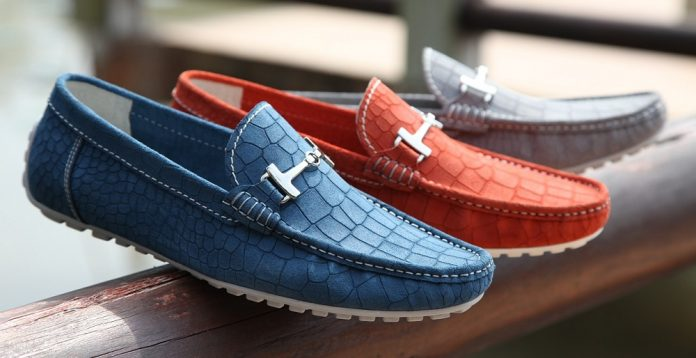 68ae9ec5b9 10 Best Casual Shoes For Men in 2019 - Reviews