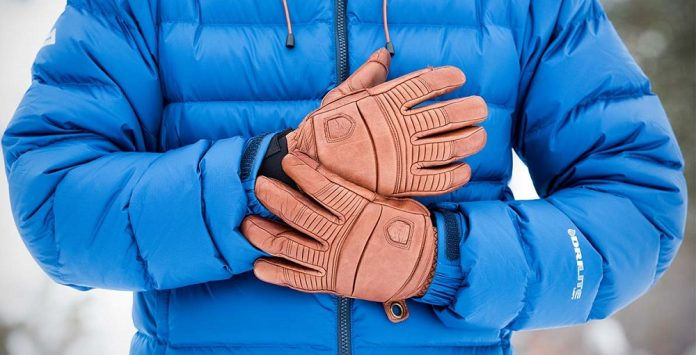 ce0ecf1e0 10 Best Ski Gloves in 2019 - Reviews