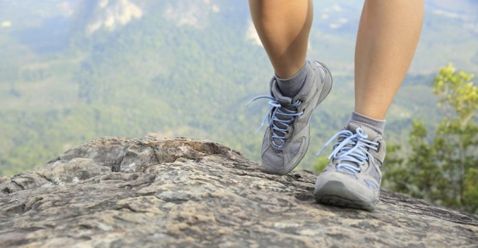 cf1bc98b051fe 10 Best Hiking Shoes for Women in 2019 - Reviews