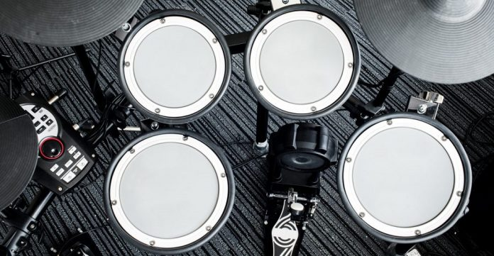 10 Best Electronic Drum Sets in 2019 - Reviews